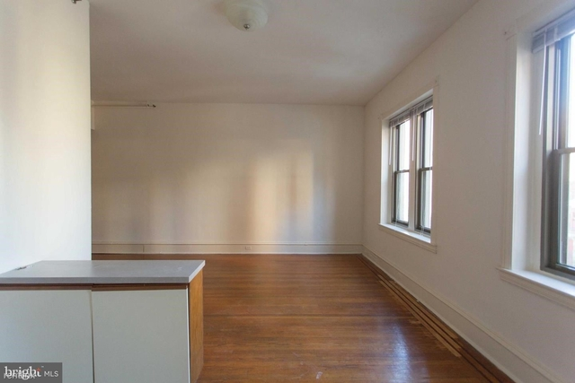 1 Bedroom, Rittenhouse Square Rental in Philadelphia, PA for $1,525 - Photo 1
