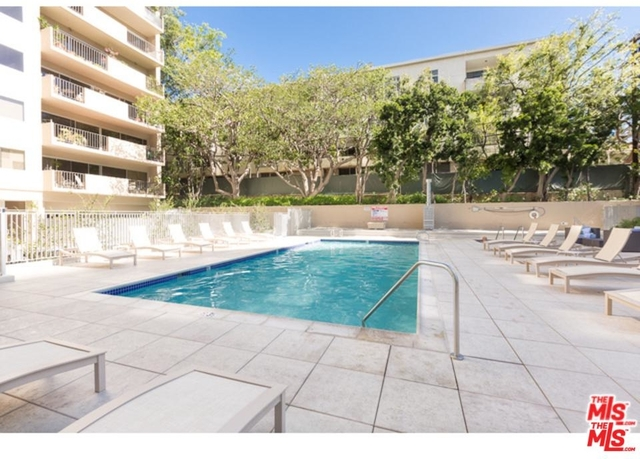 2 Bedrooms, Westwood Rental in Los Angeles, CA for $4,600 - Photo 1