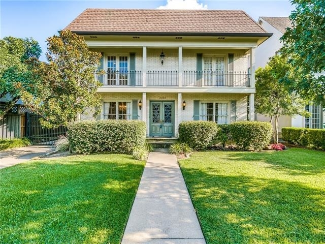4 Bedrooms, Highland Park West Rental in Dallas for $5,900 - Photo 1