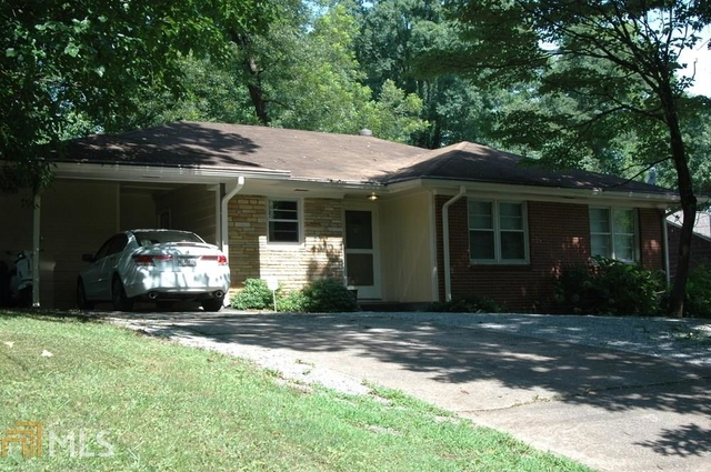 3 Bedrooms, Morningside - Lenox Park Rental in Atlanta, GA for $1,995 - Photo 1