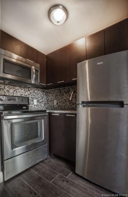 Studio, Riverview Rental in Miami, FL for $1,150 - Photo 1