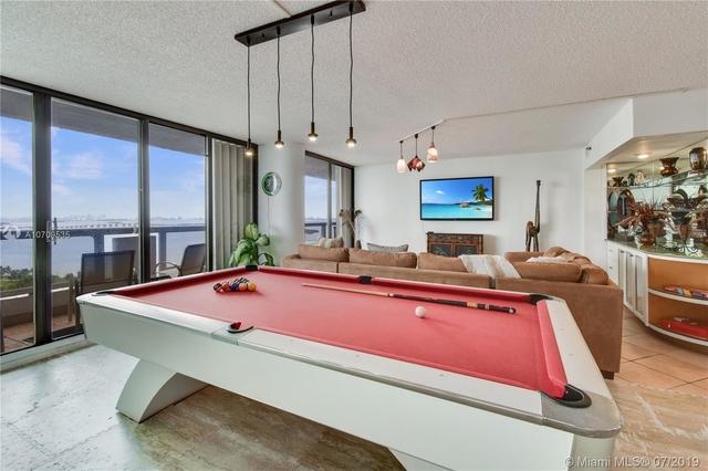 3 Bedrooms, Omni International Rental in Miami, FL for $3,200 - Photo 2