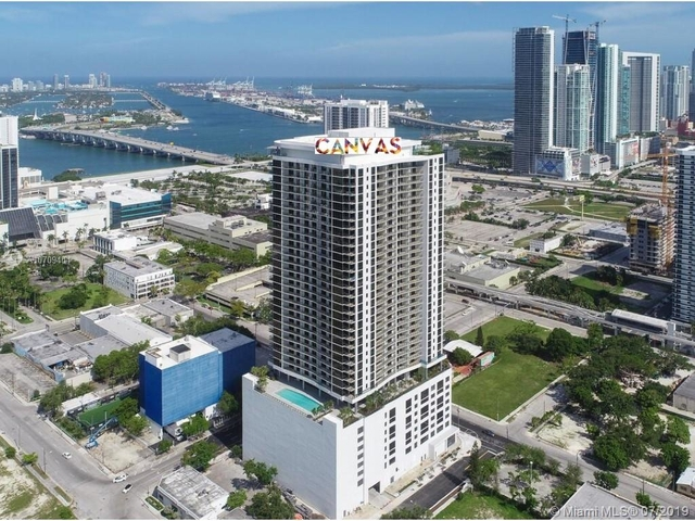 2 Bedrooms, Media and Entertainment District Rental in Miami, FL for $2,850 - Photo 2