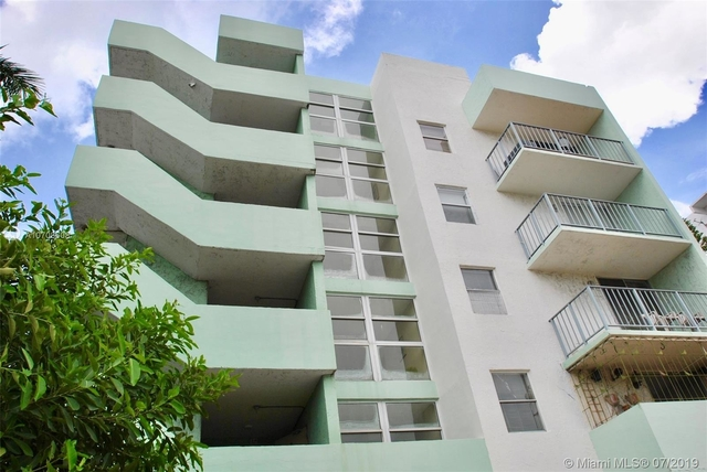 Studio, West Avenue Rental in Miami, FL for $1,150 - Photo 1
