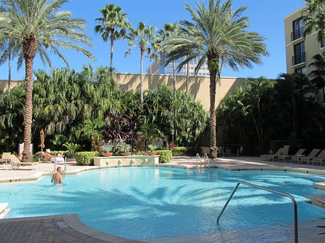 2 Bedrooms, Courtyards in Cityplace Condominiums Rental in Miami, FL for $2,250 - Photo 1