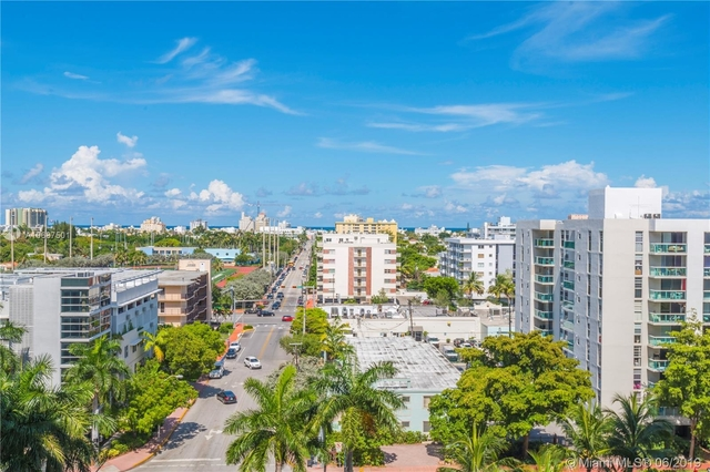 1 Bedroom, West Avenue Rental in Miami, FL for $2,500 - Photo 2