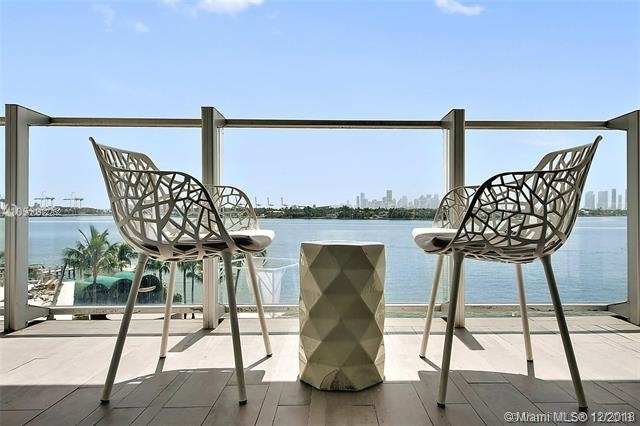 1 Bedroom, West Avenue Rental in Miami, FL for $3,000 - Photo 1