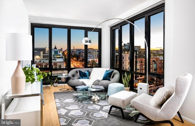 2 Bedrooms, Logan Circle - Shaw Rental in Washington, DC for $5,500 - Photo 2