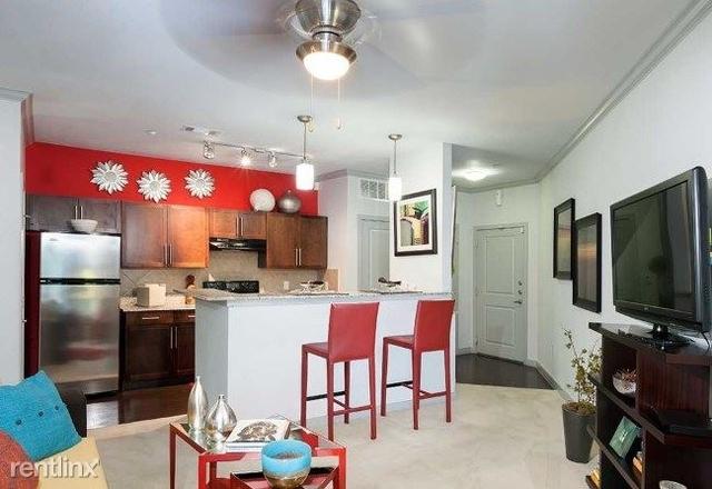 1 Bedroom, Uptown Rental in Dallas for $1,211 - Photo 2