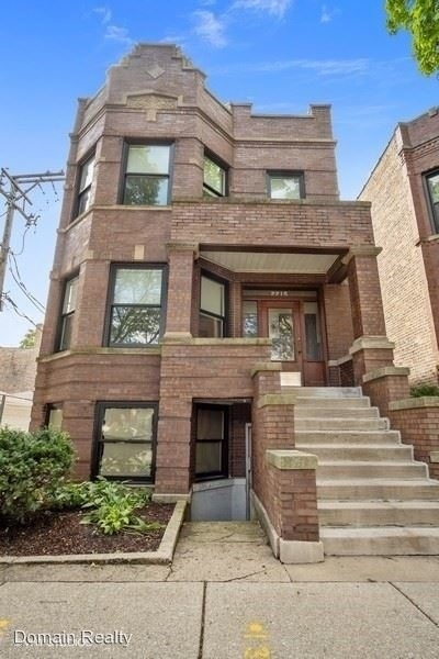 3 Bedrooms, Ukrainian Village Rental in Chicago, IL for $2,825 - Photo 1