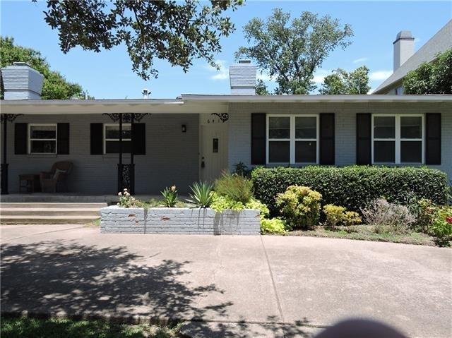2 Bedrooms, Prestonville Rental in Dallas for $1,595 - Photo 1