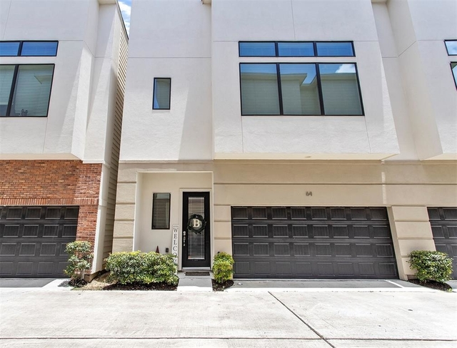 2 Bedrooms, Second Ward Rental in Houston for $2,100 - Photo 1