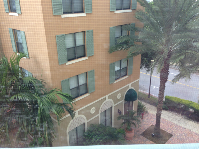 1 Bedroom, Courtyards in Cityplace Condominiums Rental in Miami, FL for $1,695 - Photo 1