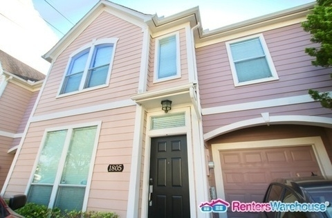 2 Bedrooms, Fourth Ward Rental in Houston for $1,900 - Photo 1