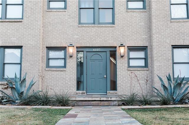 1 Bedroom, North Oaklawn Rental in Dallas for $1,050 - Photo 1