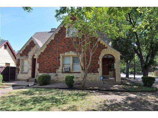 1 Bedroom, Vickery Place Rental in Dallas for $1,325 - Photo 1
