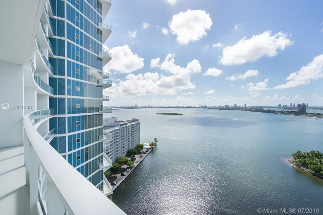 1 Bedroom, Bayonne Bayside Rental in Miami, FL for $3,300 - Photo 1