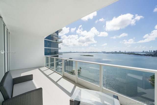 1 Bedroom, Bayonne Bayside Rental in Miami, FL for $3,300 - Photo 2