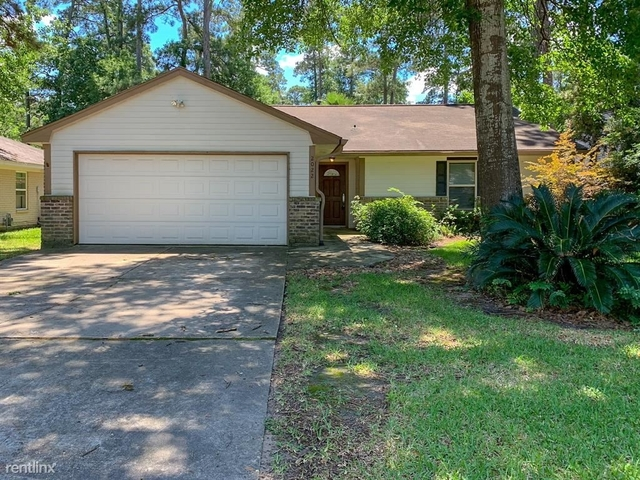 3 Bedrooms, Bay Forest Rental in Houston for $1,540 - Photo 1