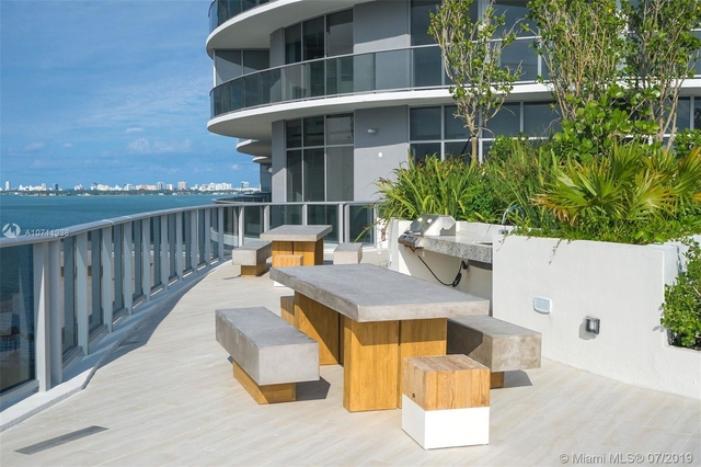 1 Bedroom, Media and Entertainment District Rental in Miami, FL for $2,350 - Photo 1