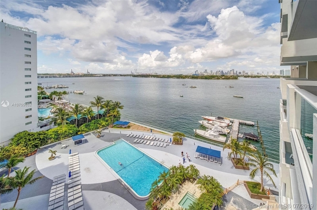 1 Bedroom, West Avenue Rental in Miami, FL for $2,350 - Photo 1