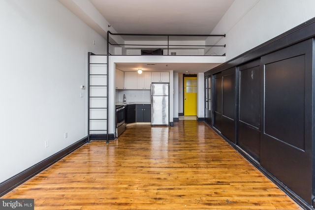 Studio, Mantua Rental in Philadelphia, PA for $1,215 - Photo 1