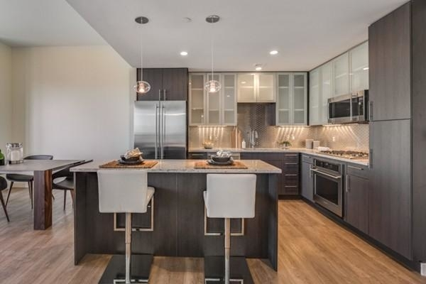 1 Bedroom, Downtown Boston Rental in Boston, MA for $4,300 - Photo 1