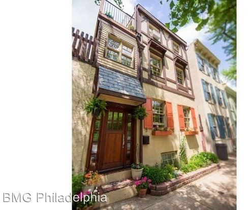 2 Bedrooms, Fitler Square Rental in Philadelphia, PA for $2,300 - Photo 1