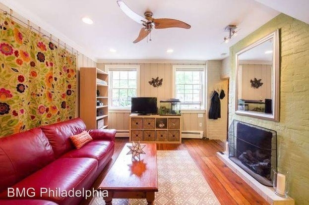2 Bedrooms, Fitler Square Rental in Philadelphia, PA for $2,300 - Photo 2