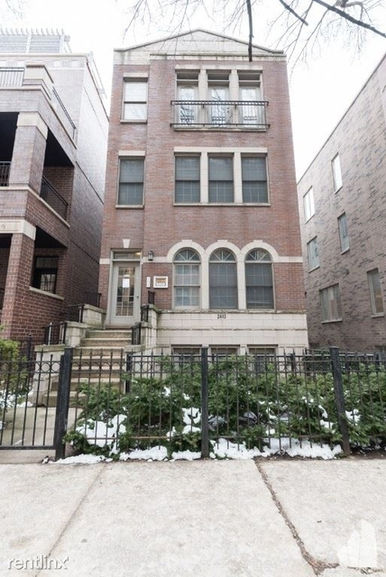 4 Bedrooms, West De Paul Rental in Chicago, IL for $5,200 - Photo 1