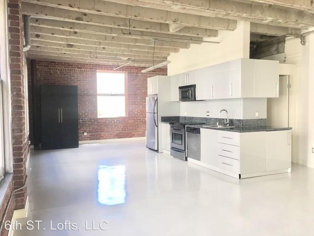 1 Bedroom, Gallery Row Rental in Los Angeles, CA for $2,150 - Photo 2