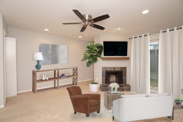 2 Bedrooms, Glenmont Place Townhome Condominiums Rental in Houston for $1,350 - Photo 2