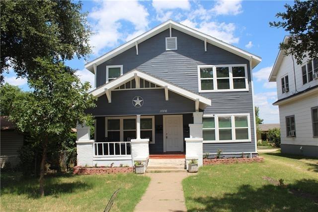 1 Bedroom, Rock Island-Samuels Avenue Rental in Dallas for $1,000 - Photo 1