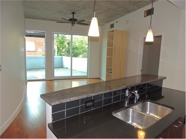 2 Bedrooms, Midtown Rental in Atlanta, GA for $2,350 - Photo 2
