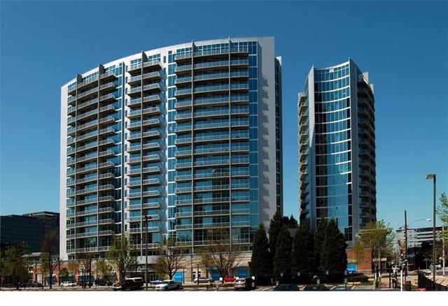 2 Bedrooms, Midtown Rental in Atlanta, GA for $2,350 - Photo 1