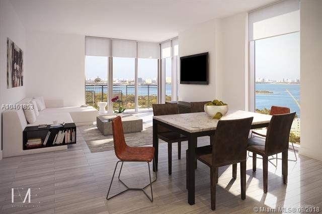 1 Bedroom, Midtown Miami Rental in Miami, FL for $1,800 - Photo 2