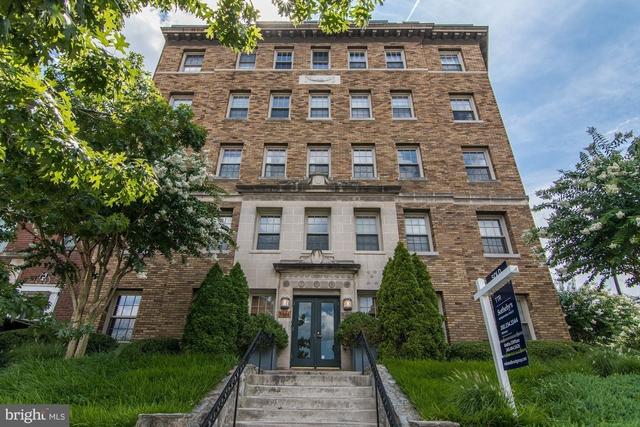 1 Bedroom, Cleveland Park Rental in Washington, DC for $1,900 - Photo 2