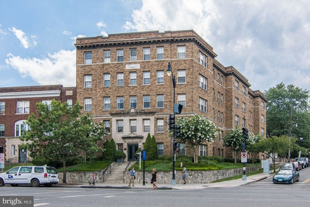 1 Bedroom, Cleveland Park Rental in Washington, DC for $1,900 - Photo 1
