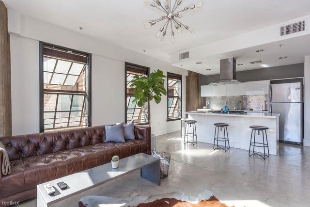 1 Bedroom, Gallery Row Rental in Los Angeles, CA for $2,450 - Photo 1