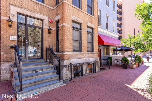 2 Bedrooms, Chinatown Rental in Washington, DC for $3,200 - Photo 2