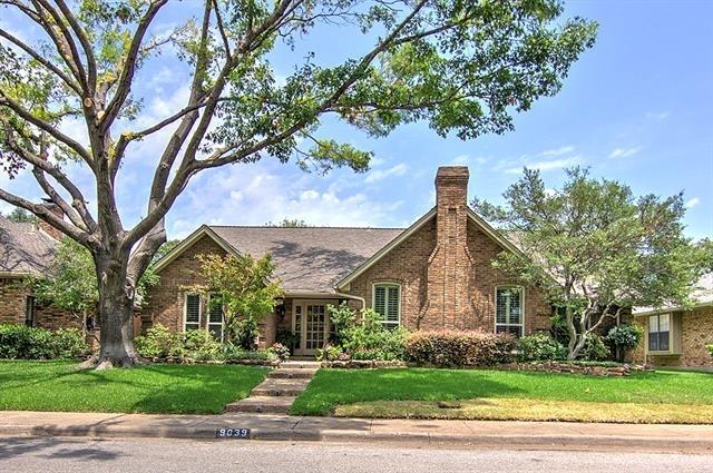 3 Bedrooms, Oakhurst Rental in Dallas for $2,995 - Photo 1