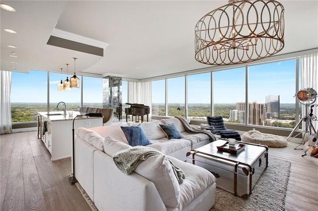 2 Bedrooms, North Buckhead Rental in Atlanta, GA for $12,500 - Photo 1