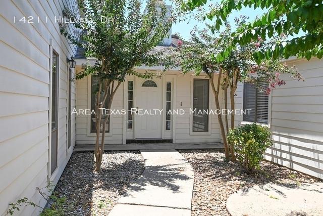 3 Bedrooms, Briarhills Rental in Houston for $1,850 - Photo 1