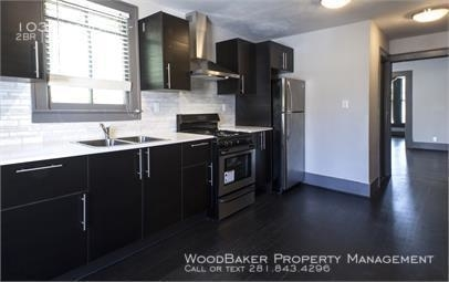 2 Bedrooms, Greater Heights Rental in Houston for $1,690 - Photo 2