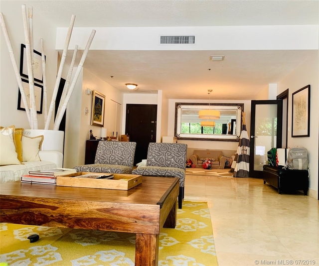 2 Bedrooms, Village of Key Biscayne Rental in Miami, FL for $4,350 - Photo 1
