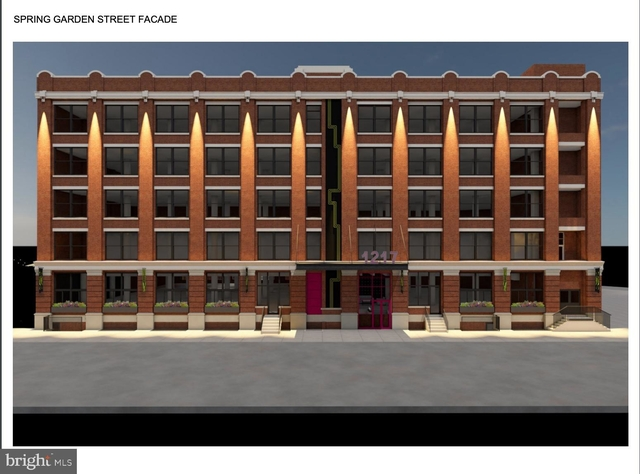 1 Bedroom, North Philadelphia East Rental in Philadelphia, PA for $1,700 - Photo 1
