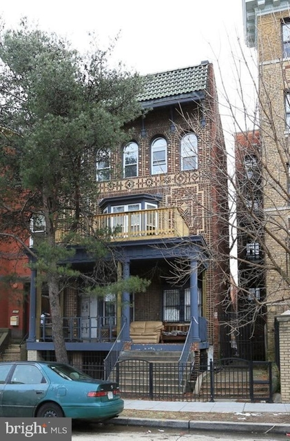 3 Bedrooms, Columbia Heights Rental in Washington, DC for $12,890 - Photo 1