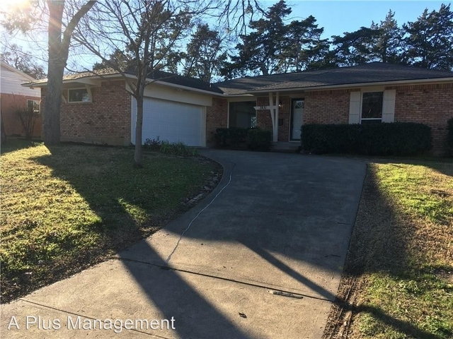3 Bedrooms, Druid Hills Rental in Dallas for $2,400 - Photo 1
