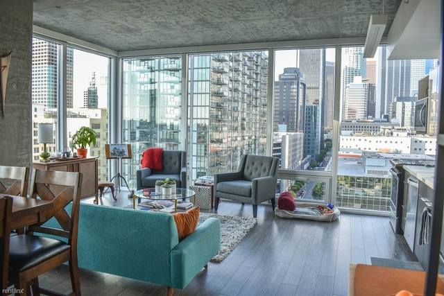 2 Bedrooms, South Park Rental in Los Angeles, CA for $4,415 - Photo 1