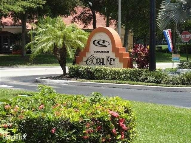 1 Bedroom, Holiday Springs Village Rental in Miami, FL for $1,300 - Photo 1